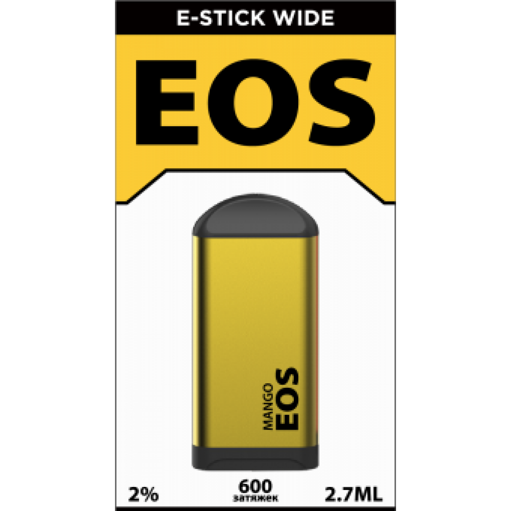 EOS - Манго