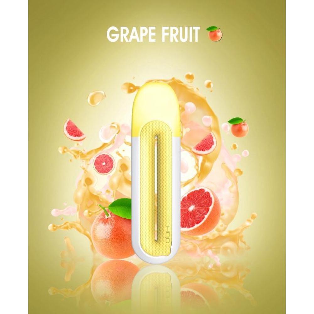 HQD Rosy - Грейпфрут