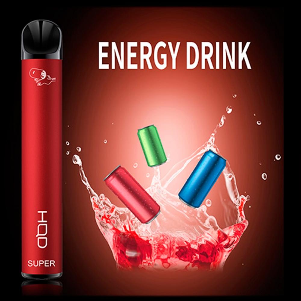 HQD Super - Энергетик