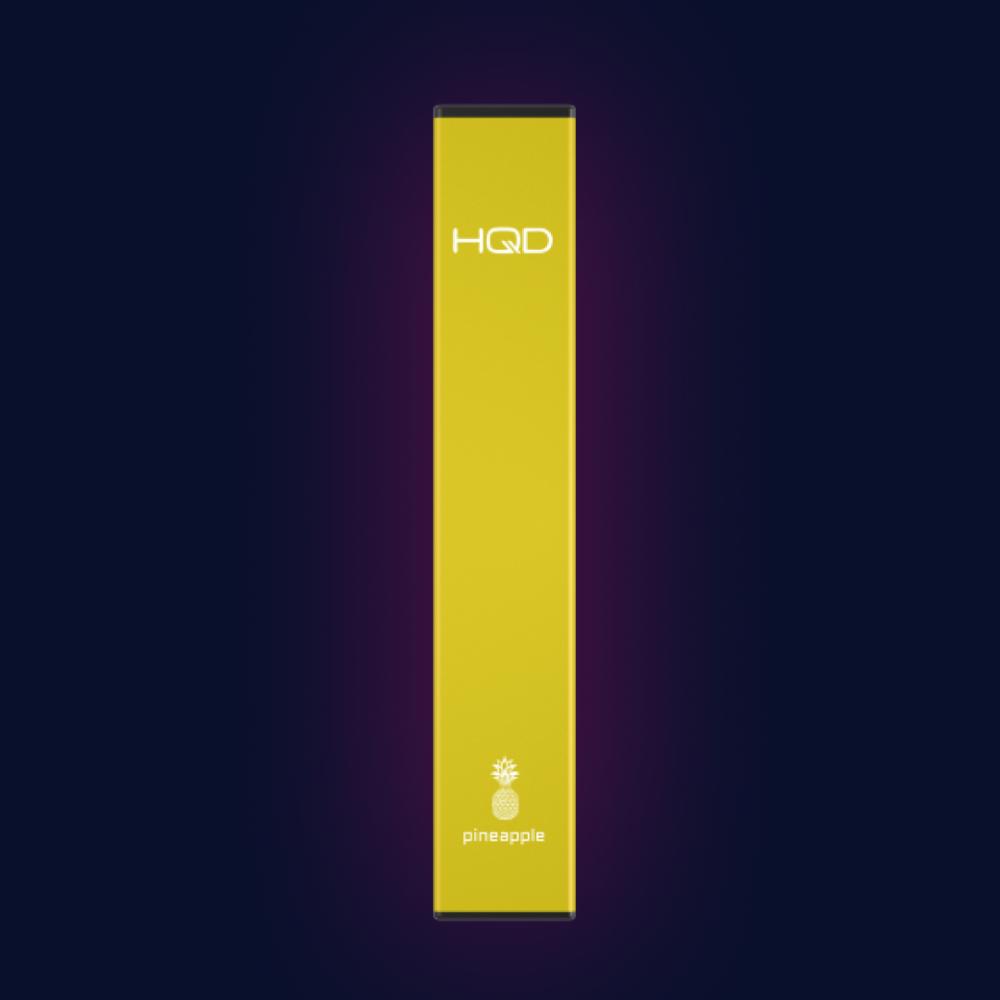 HQD UltraStick - Ананас