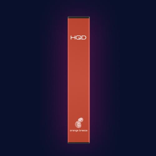 HQD UltraStick - Апельсин
