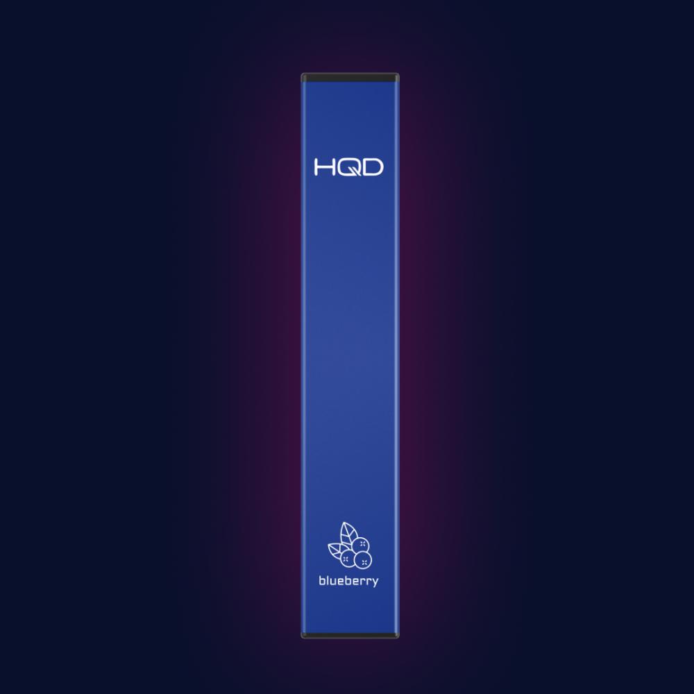 HQD UltraStick - Черника
