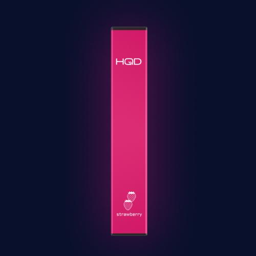 HQD UltraStick - Клубника