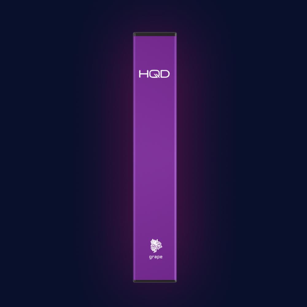 HQD UltraStick - Виноград