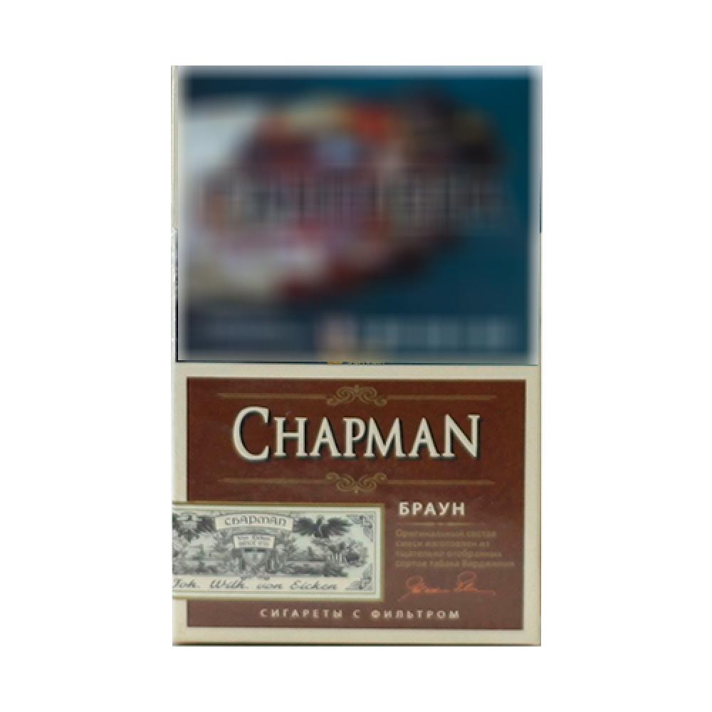 Сигареты чапман купить в тольятти одноразовая электронная сигарета где купить