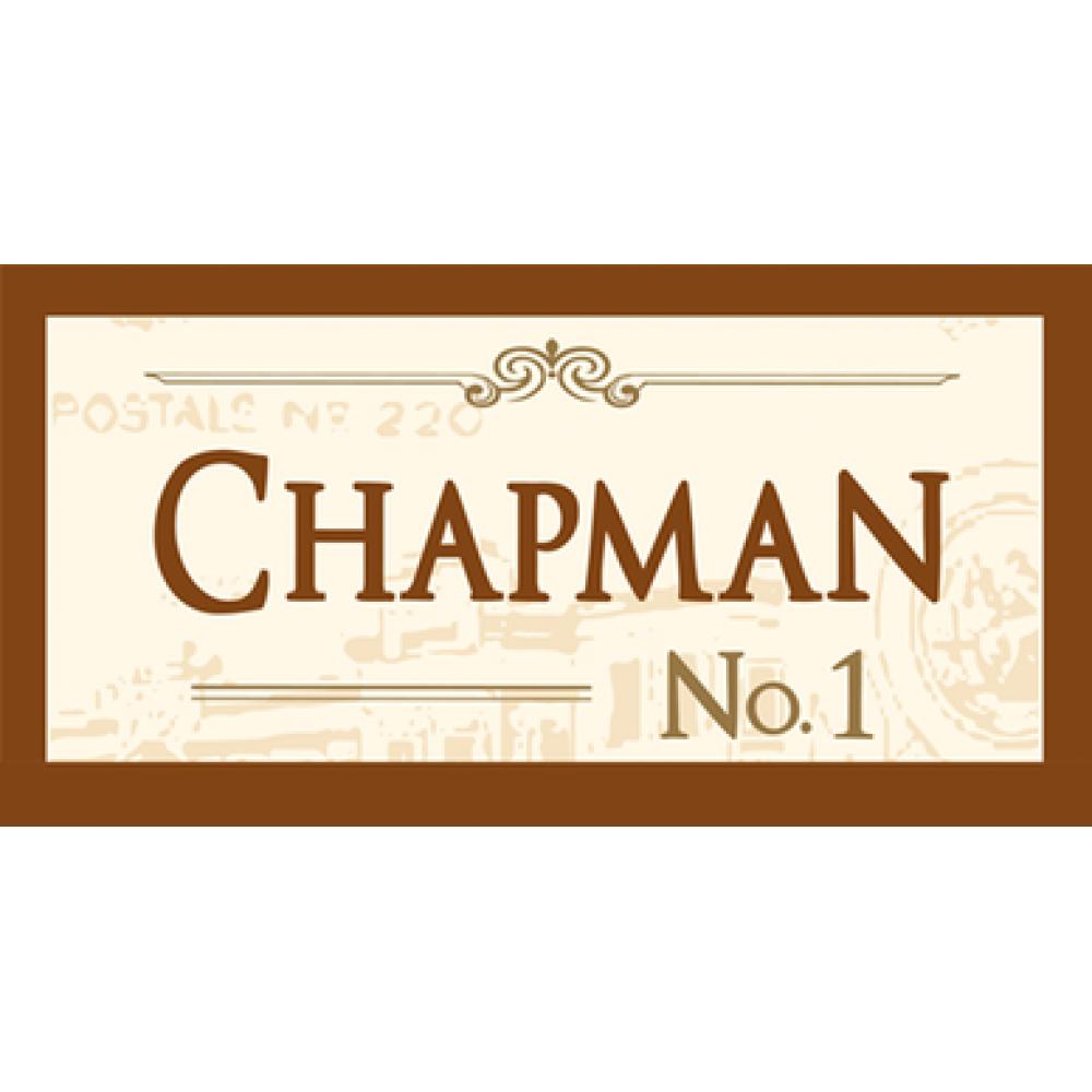 Сигареты Chapman (Чапман) - Бьянко
