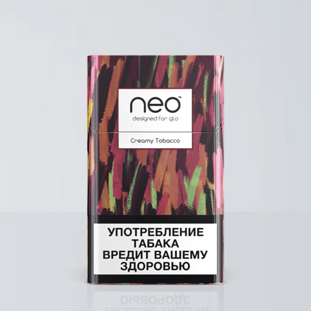 Стики для GLO - Neo Demi Creamy Tobacco