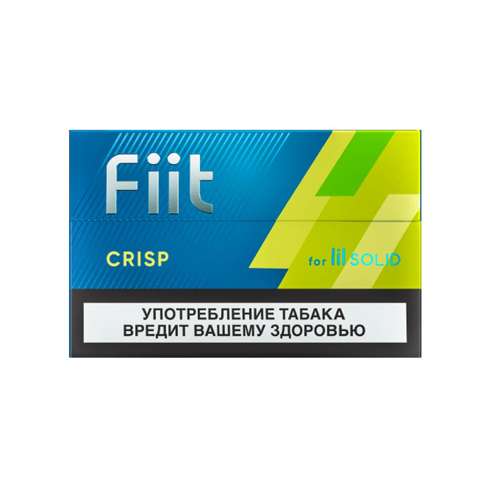 Стики Fiit - Crisp