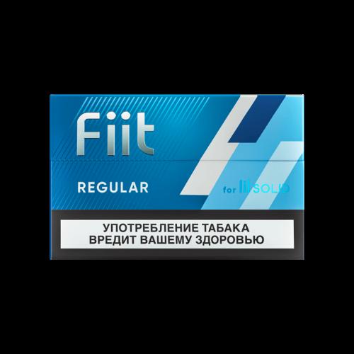 Стики Fiit - Regular