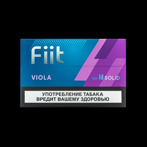Стики Fiit - Viola