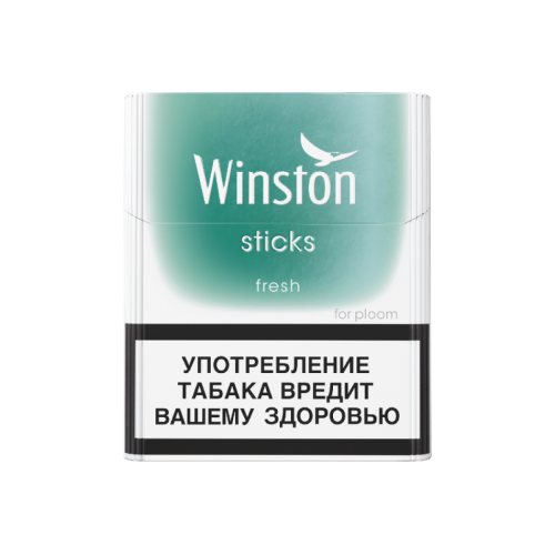 Стики Winston - Fresh