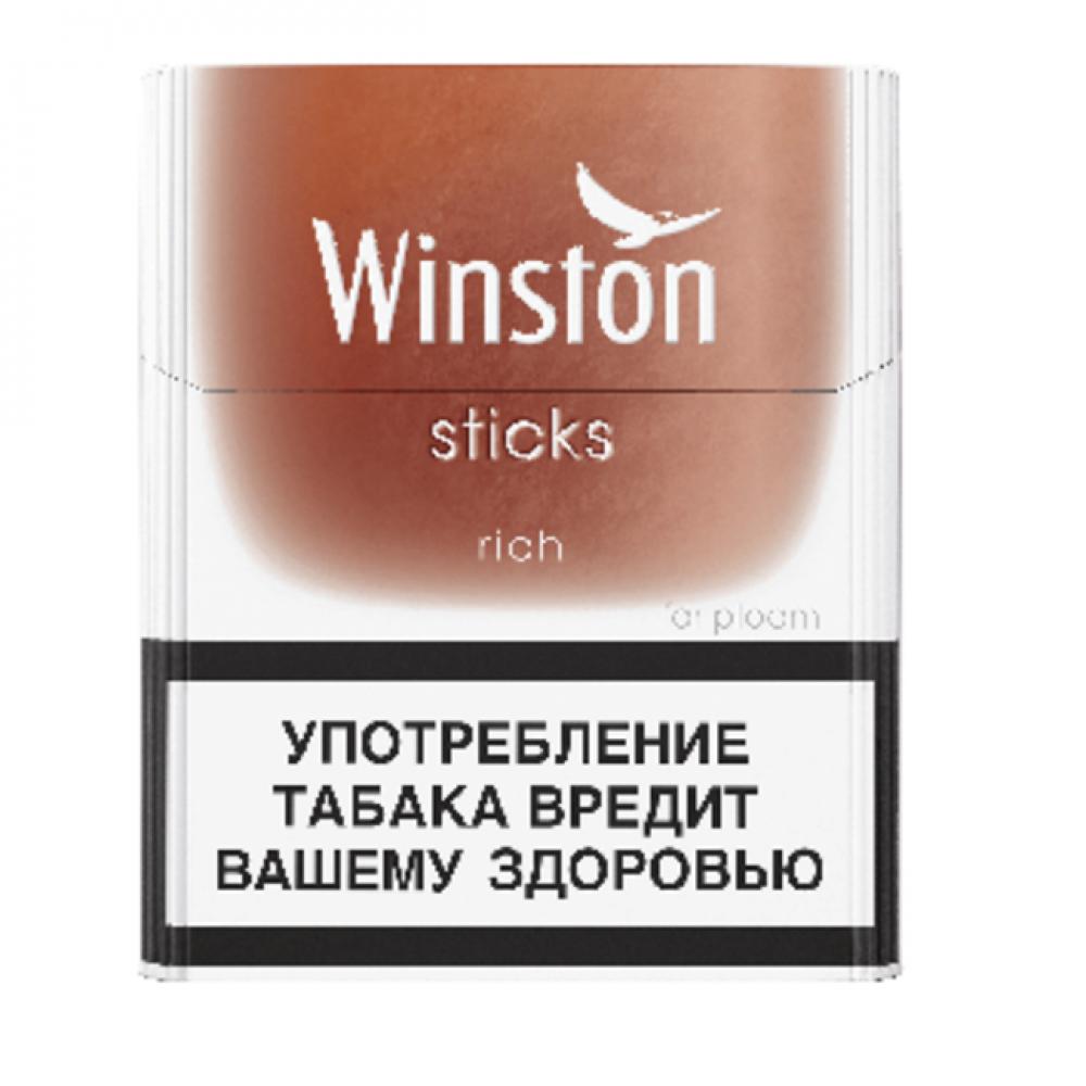 Стики Winston - Rich