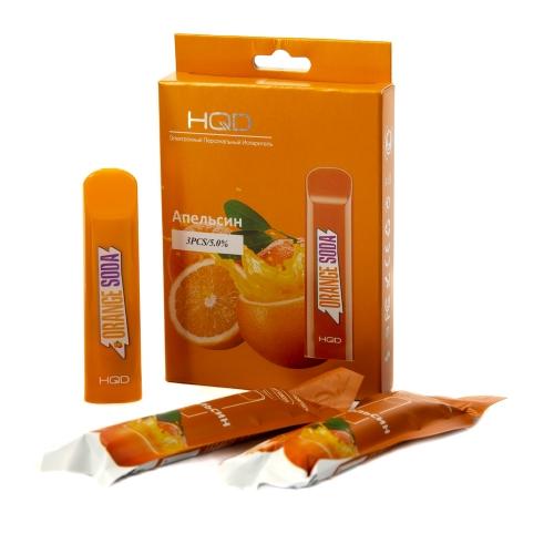 HQD Cuvie - Апельсин
