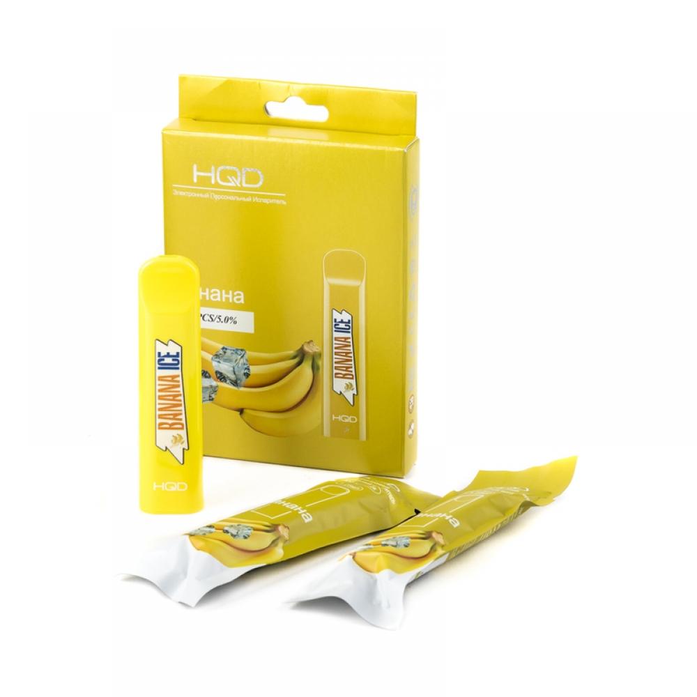 HQD Cuvie - Банан