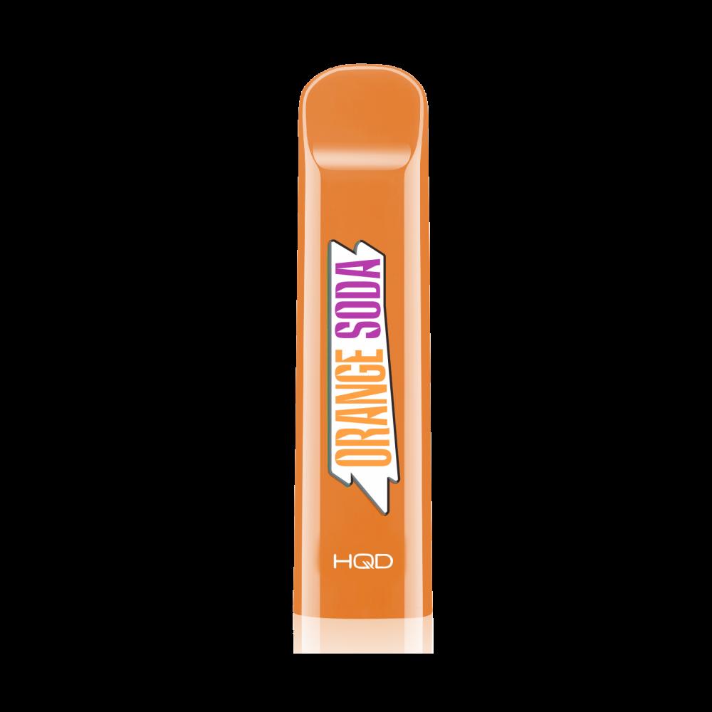 HQD V2 - Апельсин