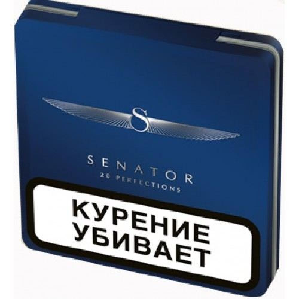 Senator Supreme ж/б (Виноград)