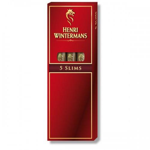 Сигариллы Henri Wintermans