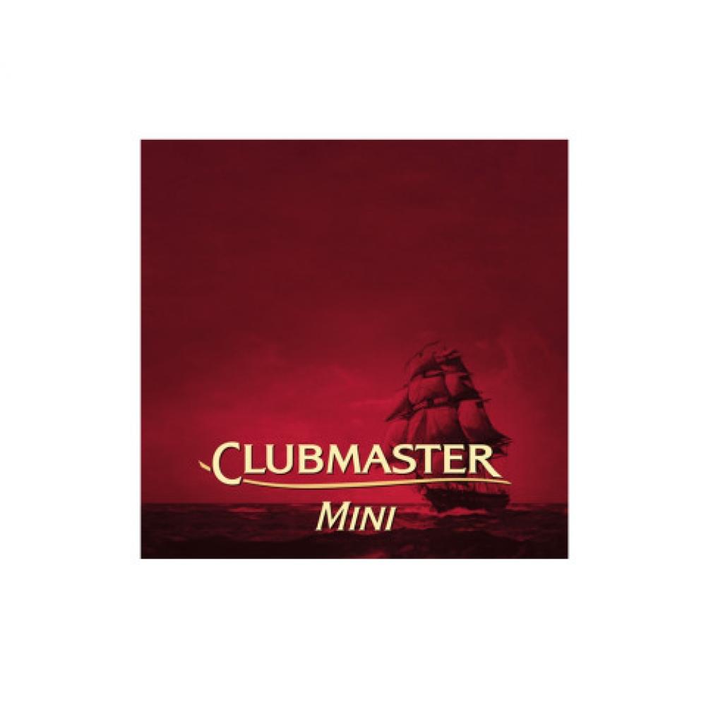 Сигариллы Clubmaster Mini - Red (Vanilla)