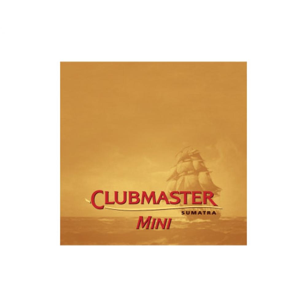 Сигариллы Clubmaster Mini - Sumatra
