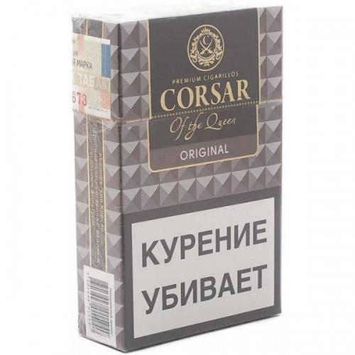 Сигариллы Corsar - Original