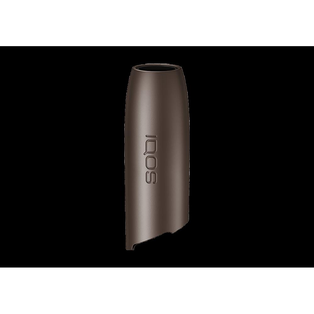 Колпачок для IQOS 3.0 DUOS - Бронзовый