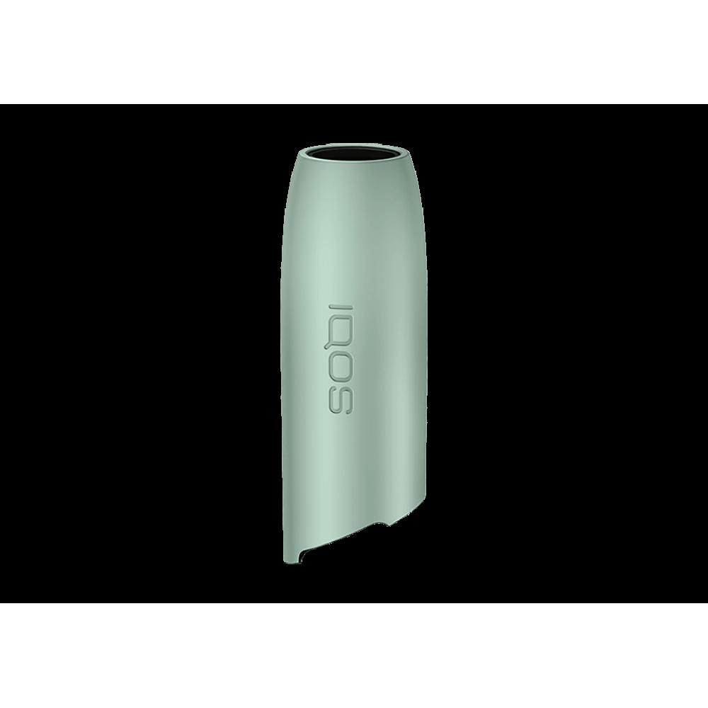 Колпачок для IQOS 3.0 DUOS - Мятный