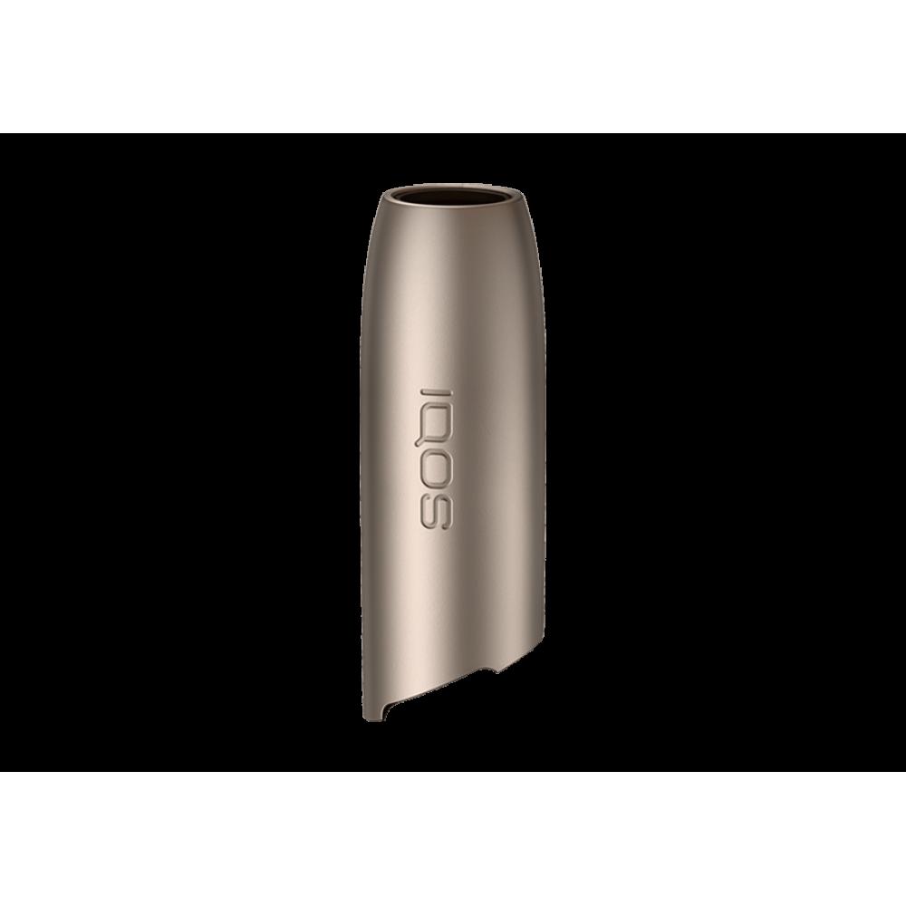 Колпачок для IQOS 3.0 DUOS - Золотой