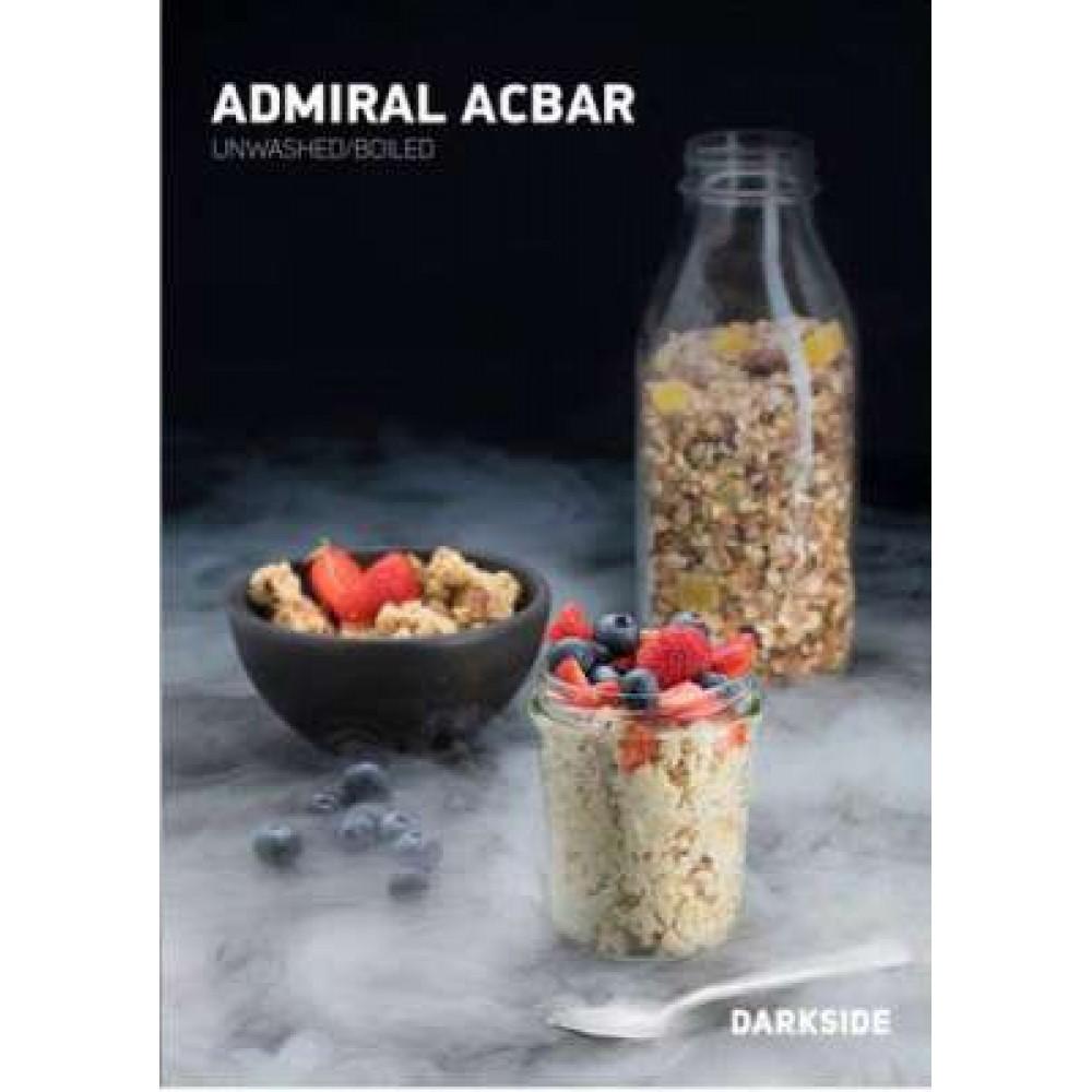 Табак для кальяна Dark Side Base - Admiral Acbar Cereal (Овсяная Каша)