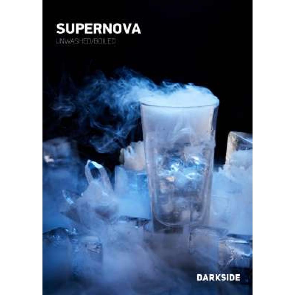 Табак для кальяна Dark Side Core - Supernova (Супернова)