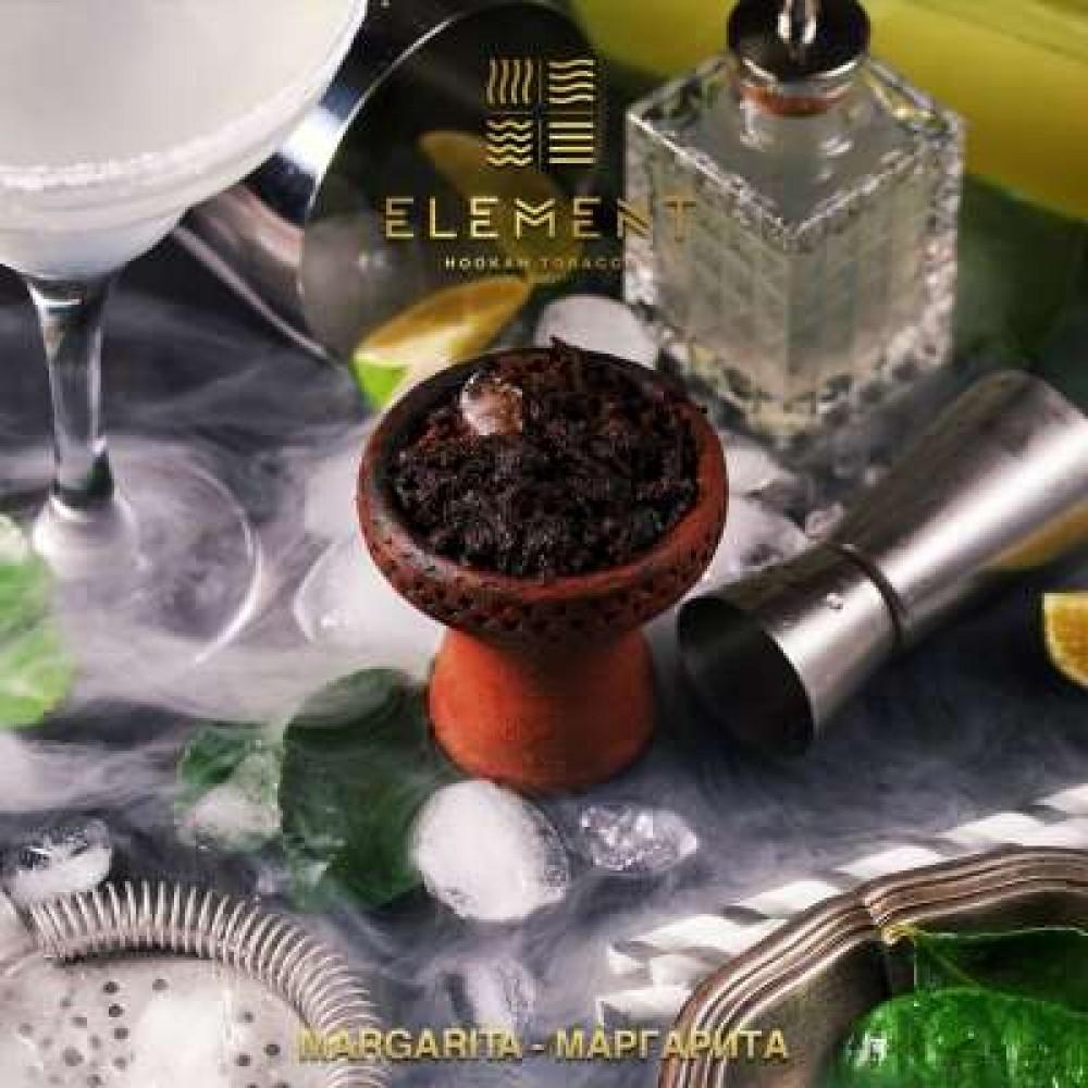 Табак для кальяна Element Вода - Маргарита